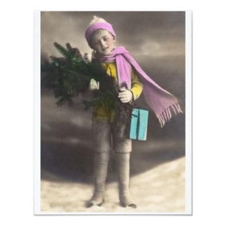 Vintage *Christmas Child* Card