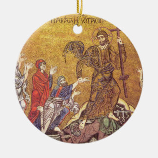 Vintage Christmas Design Ornament