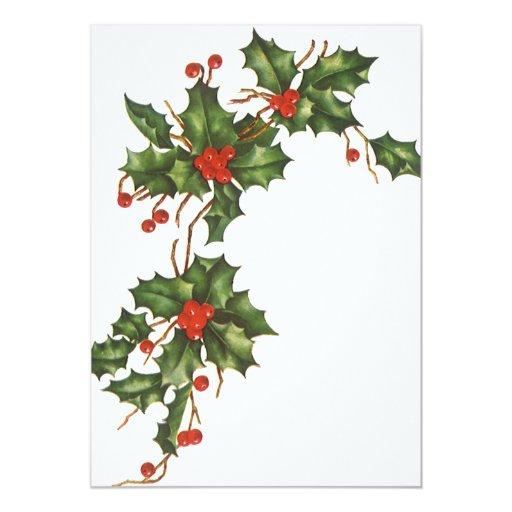 Custom Christmas Card Printing