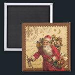 """Vintage Christmas Magnet<br><div class=""""desc"""">Vintage Christmas magnet</div>"""