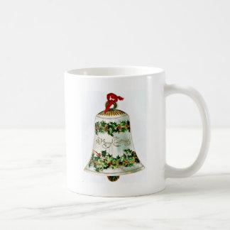 Vintage Christmas Mugs