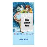 Vintage Christmas Photo Cards