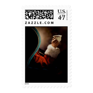Vintage : Christmas - Postage