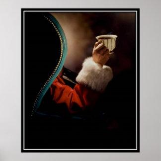 Vintage : Christmas - Print