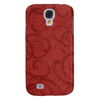 Vintage Christmas Red Case iPhone 3G/3GS