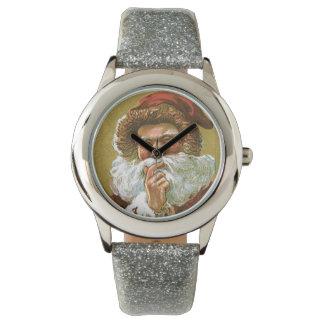 Vintage Christmas Watch