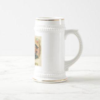 Vintage Cigar Mug 01