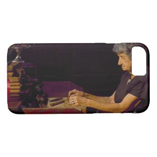 Vintage Cigar Rolling 1980 iPhone 8/7 Case