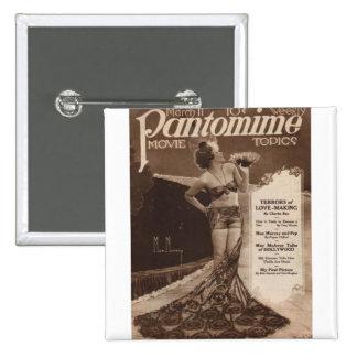 Vintage Cinema: Mae Murray Pins