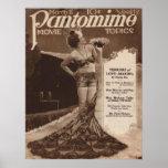 Vintage Cinema: Mae Murray Poster