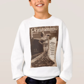 Vintage Cinema: Mae Murray Sweatshirt