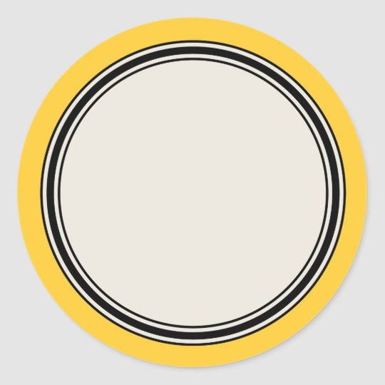 vintage circle label template yellow r9e5012592d1a41c4aecf55a167d3e288 v9waf 8byvr 540 Top Result 60 Lovely 3 4 Round Label Template Pic 2017 Gst3