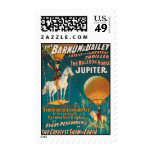 Vintage : circus Barnum & Bailey - Stamps