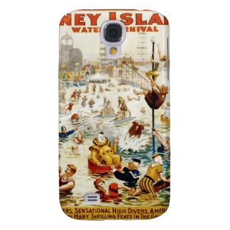 Vintage Circus Greatest Show On Earth HTC Vivid Case