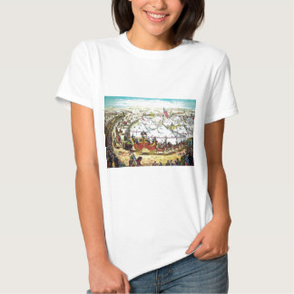 Vintage Circus Parade Shirt