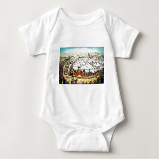 Vintage Circus Parade T-shirt