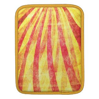 Vintage Circus - Rickshaw iPad Sleeve