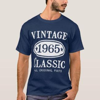 Vintage Classic 1965 T-Shirt