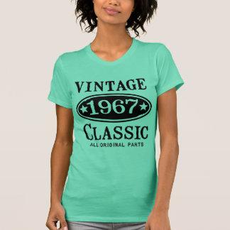 Vintage Classic 1967 T-Shirt
