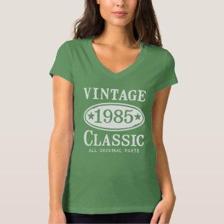 Vintage Classic 1985 T-Shirt