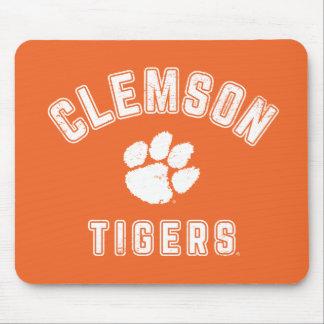 Vintage Clemson Tigers Mouse Pad