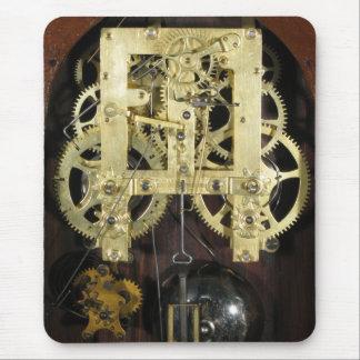 Vintage_Clock_02 Mouse Pad