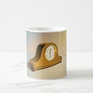 Vintage Clock Mug