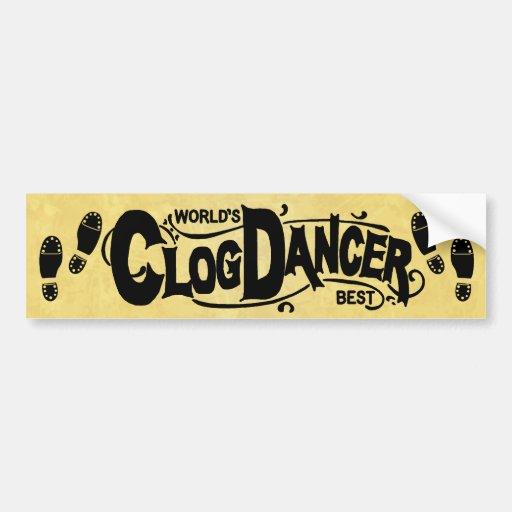 Vintage Cloggin... Fridge Magnet Toys