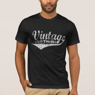 Vintage Clothing T-Shirt
