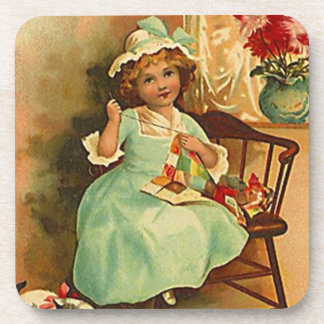 Vintage Coasters Quilter Busy Hands Quilting Bee