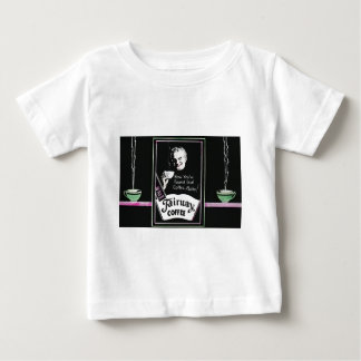 Vintage Coffee Ad - 80 Cups Per Pound Baby T-Shirt