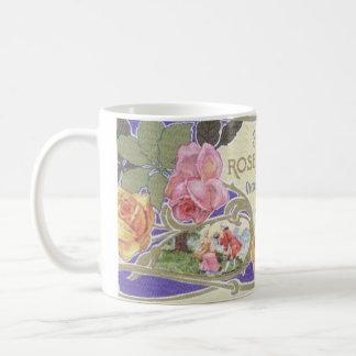 """Vintage """" coffee mug"""