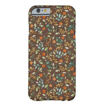 Vintage collection barely there iPhone 6 case