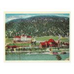 Vintage Colorado Postcards