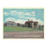 Vintage Colorado Springs Postal