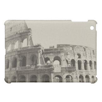 Vintage Colosseum - Rome of Gladiators iPad Mini Covers
