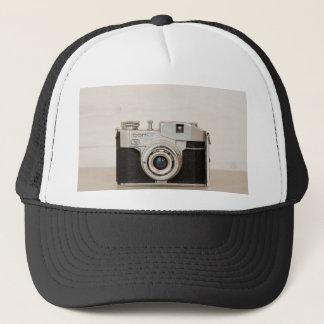 Vintage Comet camera Trucker Hat