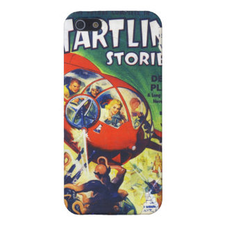 Vintage Comic Iphone case