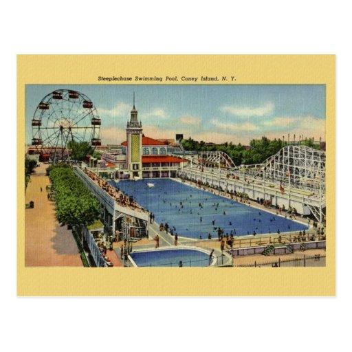 Coney Island Vintage Pics