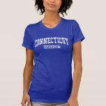 Vintage Connecticut Represent T-Shirt