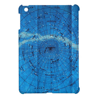 Vintage Constellation Map Cover For The iPad Mini
