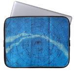 Vintage Constellation Map Laptop Computer Sleeve