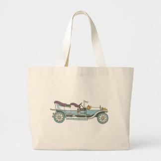 Vintage Convertable Bags