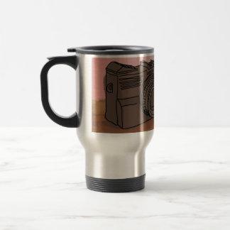 Vintage Copy Travel Mug