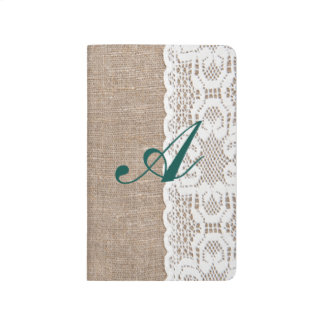 Vintage, cordón, arpillera, grunge, victorian, cuadernos grapados