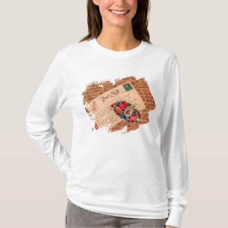 Vintage Correspondence T-Shirt