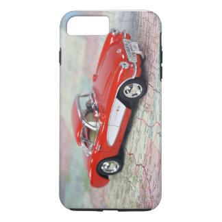 Vintage Corvette iPhone 8 Plus/7 Plus Case