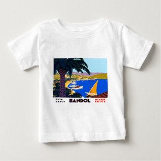 Vintage Cote D'Azur Travel Shirts