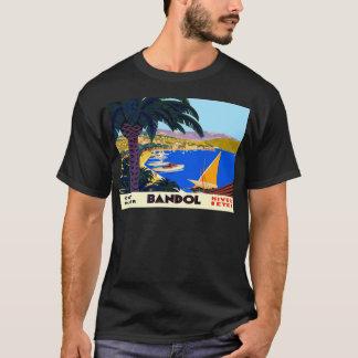 Vintage Cote D'Azur Travel T-Shirt
