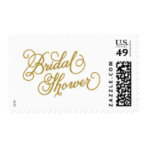 Vintage Country | Bridal Shower Postage